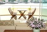 Location vacances Bangkok - Riverside Luxury Apartment-2