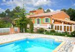 Location vacances Bagnols-en-Forêt - Nicou-1