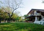 Location vacances El Valle - Manglar Lodge-3