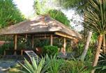 Villages vacances Kintamani - Ciliks Beach Garden-2