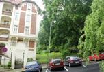 Location vacances Karlovy Vary - Apartment Aqua Vita-4