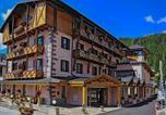 Hôtel Siror - Hotel Belvedere-3