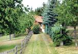 Location vacances Cattenstedt - Holiday Home Wienrode - 02-2