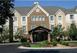 Hôtel Burnsville - Staybridge Suites Eagan - Mall of America Area-1