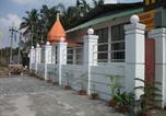 Hôtel Shillong - Hotel Parshuram-1