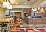 Hôtel Jacksonville - Fairfield Inn & Suites Jacksonville Airport-4