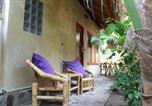 Hôtel Pemenang - Biba Beach Village-4