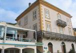 Hôtel Capraia Isola - U Patriarcu-1