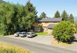 Location vacances Pinedale - Vine Apartment #1-3
