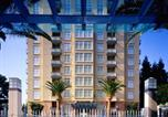 Location vacances Mountain View - Avalon Towers #317-4