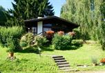 Location vacances Seeboden - Waldstrand Berger-1