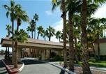 Hôtel Yuma - Yuma Airport Inn-2