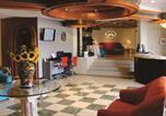 Hôtel Metepec - Best Western Plus Gran Marques-1