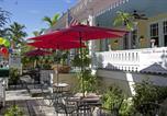 Hôtel West Palm Beach - Palm Beach Hibiscus Downtown-2
