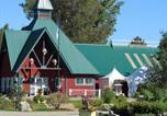 Villages vacances Maniwaki - Château Logue Hotel, Golf & Resort-4