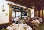Hôtel Mörel - Swiss Chalet-Style Hotel Walliser Spycher-3