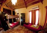 Hôtel La Mareta - Los Amigos Hostel Tenerife-1