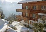 Location vacances Ergisch - Apartment Guttet-Feschel 6-2