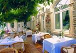 Hôtel Trittenheim - Hotel Krone Riesling-3