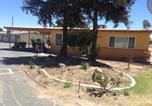 Hôtel Los Banos - Valley Motel-4