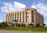 Hôtel Richmond Hill - Hilton Garden Inn Toronto/Markham-2
