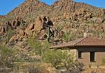 Location vacances Tucson - Firelight Casita-4