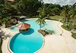 Hôtel Batam - Sijori Resort & Spa Batam-2