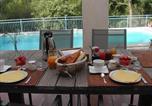 Hôtel Villecroze - Villa Pharima-4