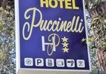 Hôtel Camaiore - Hotel Puccinelli-3