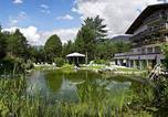 Location vacances Wildermieming - Apartment Gartenwohnung Mieming-3