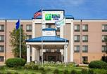 Hôtel Eden Prairie - Holiday Inn Express Hotel & Suites Minneapolis - Minnetonka-2