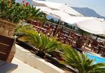 Hôtel Cuttoli-Corticchiato - Le Bella Vista Residence-3