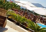 Hôtel Aéroport d'Ajaccio - Le Bella Vista Residence-3