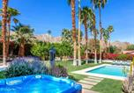 Location vacances Rancho Mirage - Nestled in the Cove-2