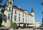 Hôtel Dunes - Chateau Saint Marcel-4