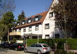 Hôtel Liederbach am Taunus - Hotel Gaya-1