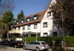 Hôtel Sulzbach (Taunus) - Hotel Gaya-1