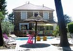 Hôtel Saint-Brevin-les-Pins - Le Gage Chambres d'hôtes-4