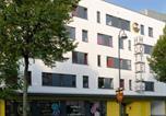 Hôtel Bornheim - B&B Hotel Bonn-2