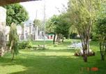 Location vacances Vimbodí - Castell de Riudabella-3