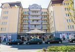 Hôtel Zalacsány - Palace Hotel Hévíz-4