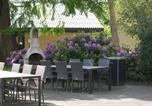 Hôtel Viborg - Danhostel Viborg-1