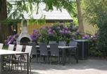 Hôtel Bjerringbro - Danhostel Viborg-1