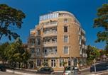 Hôtel Поморие - Hotel Paros-2