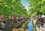 Location vacances Delft - Luxury Apartments Delft Family Houses-1