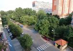 Location vacances Bratislava - Petržalka - Old Bridge Apartment-4