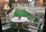 Location vacances Gyula - Csillag Delux Apartman-3