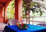 Hôtel Falcone - Laguna Azzurra Portorosa-1