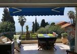 Location vacances Castellar - Résidence Bellochio-2