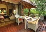 Location vacances Skukuza - Leopard Hills Private Game Reserve-4